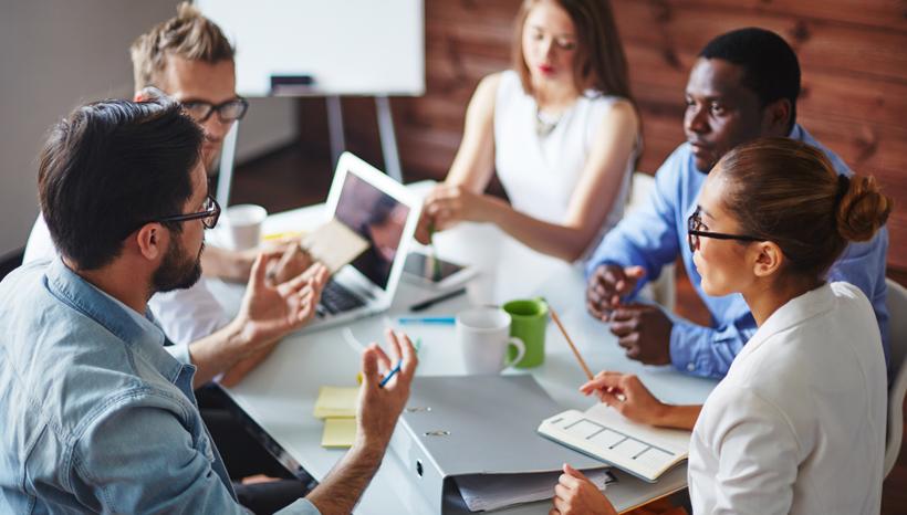 Die Top 3 Gründe, warum Simulationen von KMUs NICHT genutzt werden und wie Sie es trotzdem schaffen, CAE einzuführen