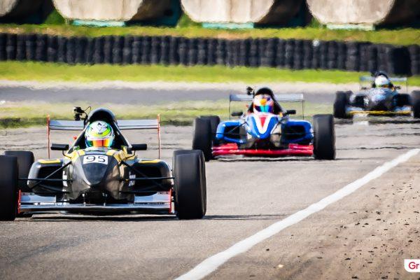 Motorsport für alle! Altair Startup Programm bringt Griiips Rennwagen G1 und die G1 Serie auf Touren