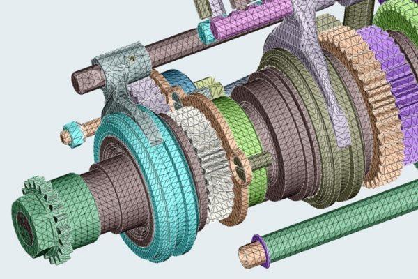 Bessere Arbeitsabläufe für alle Ingenieure: von der Strukturanalyse zur Multiphysik