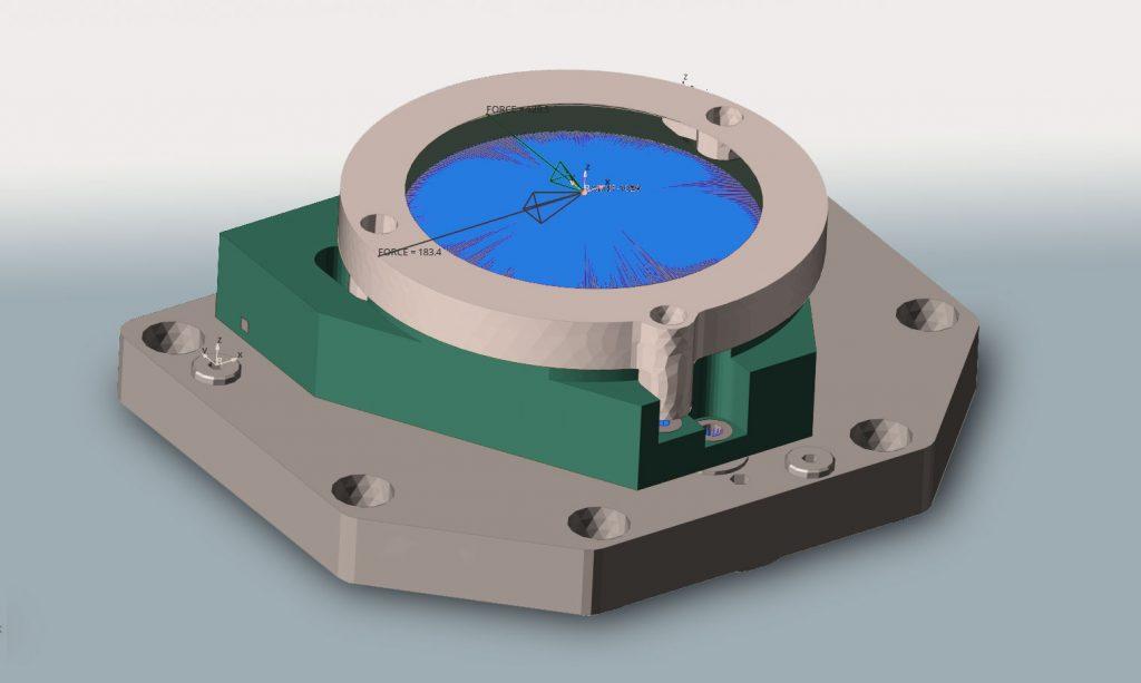 Durchgängige Entwicklungsumgebung für 3D-gedruckte Strukturen