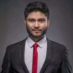 Rakesh Nandi