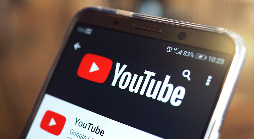 Simulationsingenieure auf YouTube – We Are on a Mission