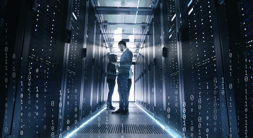 Top 3 Vorhersagen für HPC und Cloud in 2021